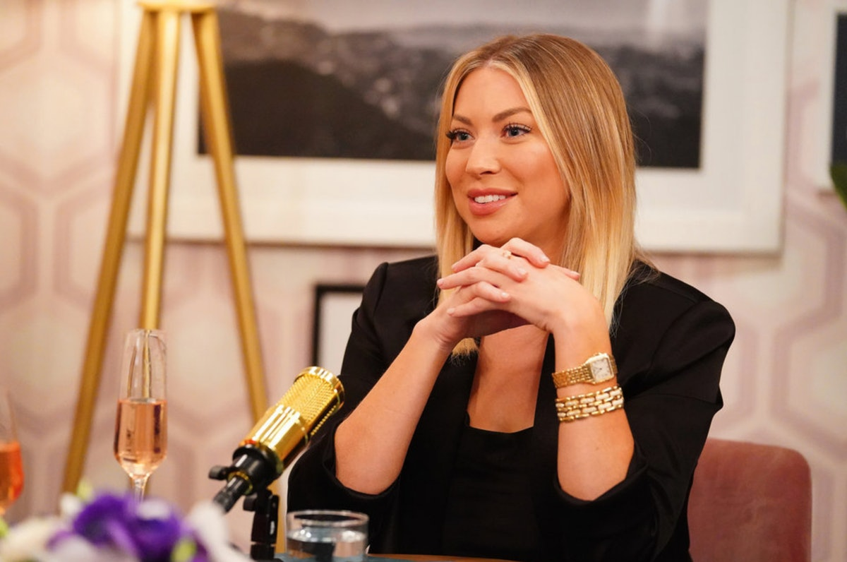 Stassi Schroeder's Tribute To Her Late Grandmother Shows How Much She Influenced The 'Vanderpump Rules' Star