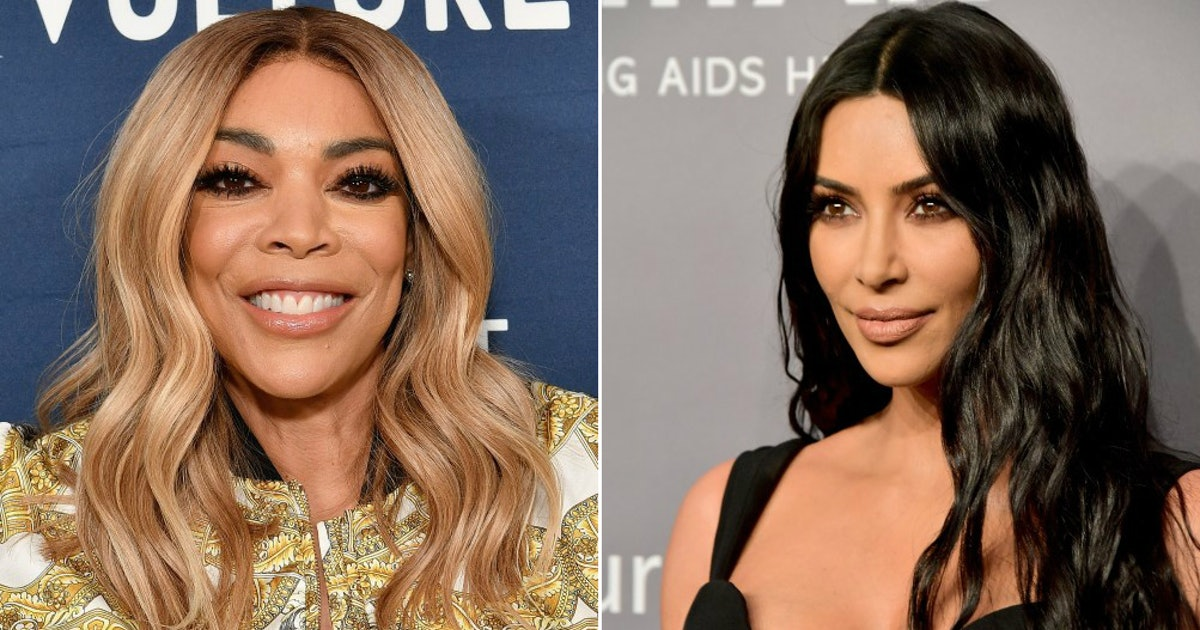 Wendy Williams' Comments About Kim Kardashian Calling Out Jack In The Box Are Brutal