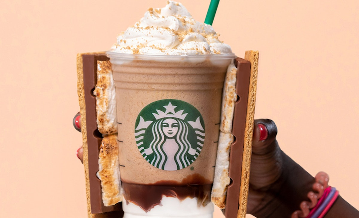 Starbucks' May 23 Happy Hour Discount Is A BOGO Frappuccino Deal, So Bring A Friend