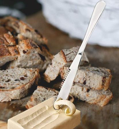 Erlsig Easy-Spread Butter Knife