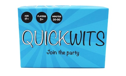 Towpath Gaming Quickwits