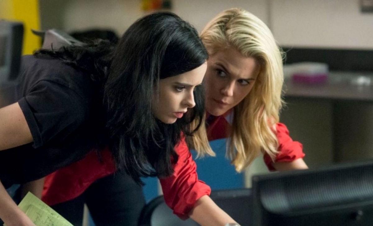 The 'Jessica Jones' Season 3 Synopsis Teases Trish's Transformation Into Hellcat