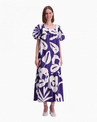 Oivallus Vidakko Dress