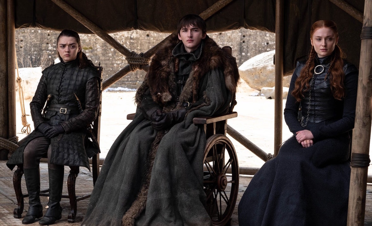'Game Of Thrones' Would've Run For 13 Seasons If George R. R. Martin Got His Way