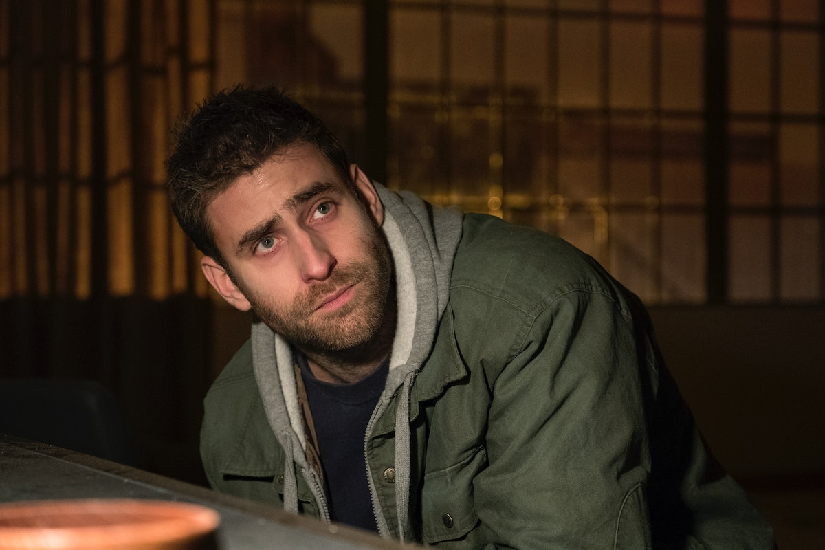 "'Haunting of Hill House' Season 2 Will Be ""Incredible"" According To Season 1 Star Oliver Jackson-Cohen"
