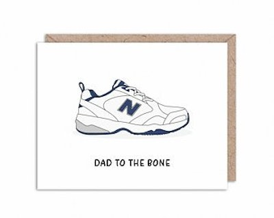 New Balance Gift For Dad