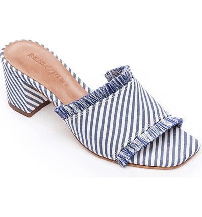 Bryn Slide Sandal