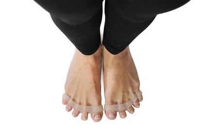 YOGABODY Toe Spreaders