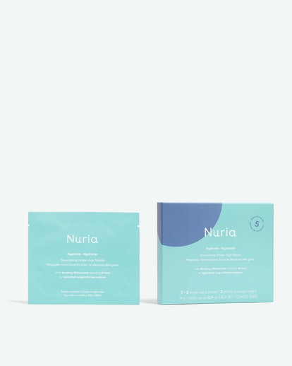 Hydrate Nourishing Under-Eye Masks