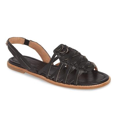 The Maya Huarache Sandals