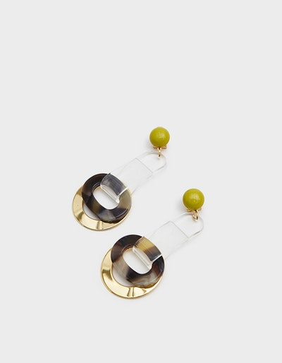 Somer Drop Earrings