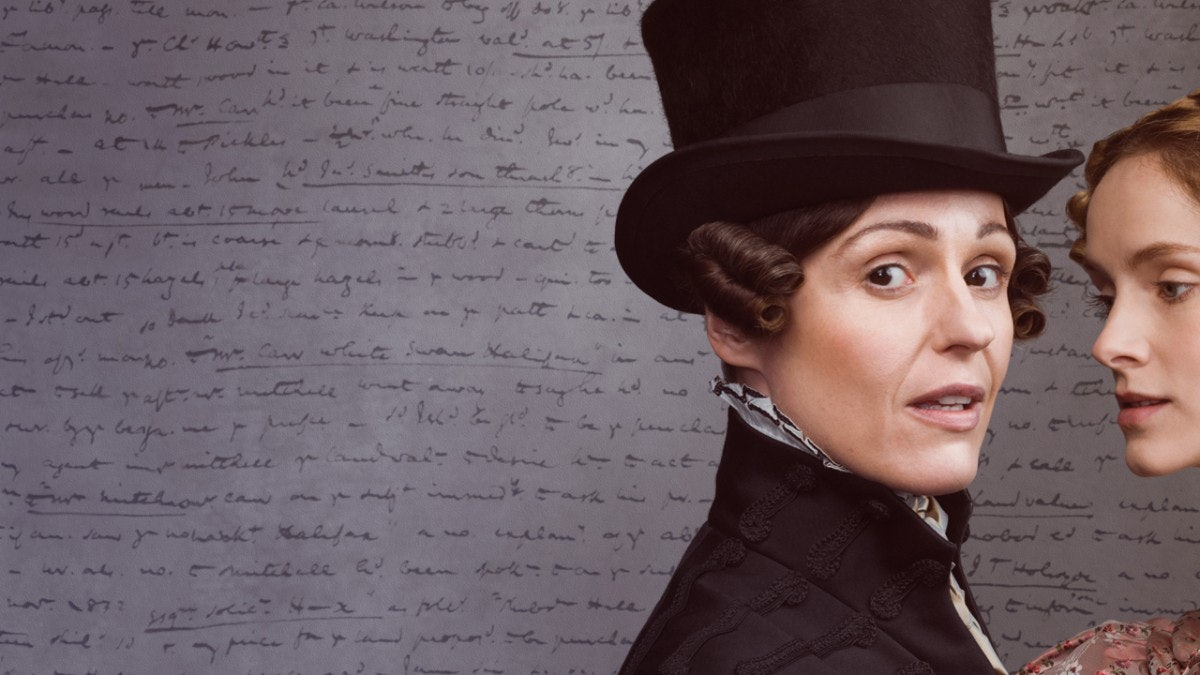 'Gentleman Jack' Will Return For Season 2, Says The BBC, & I Couldn't Be More Excited