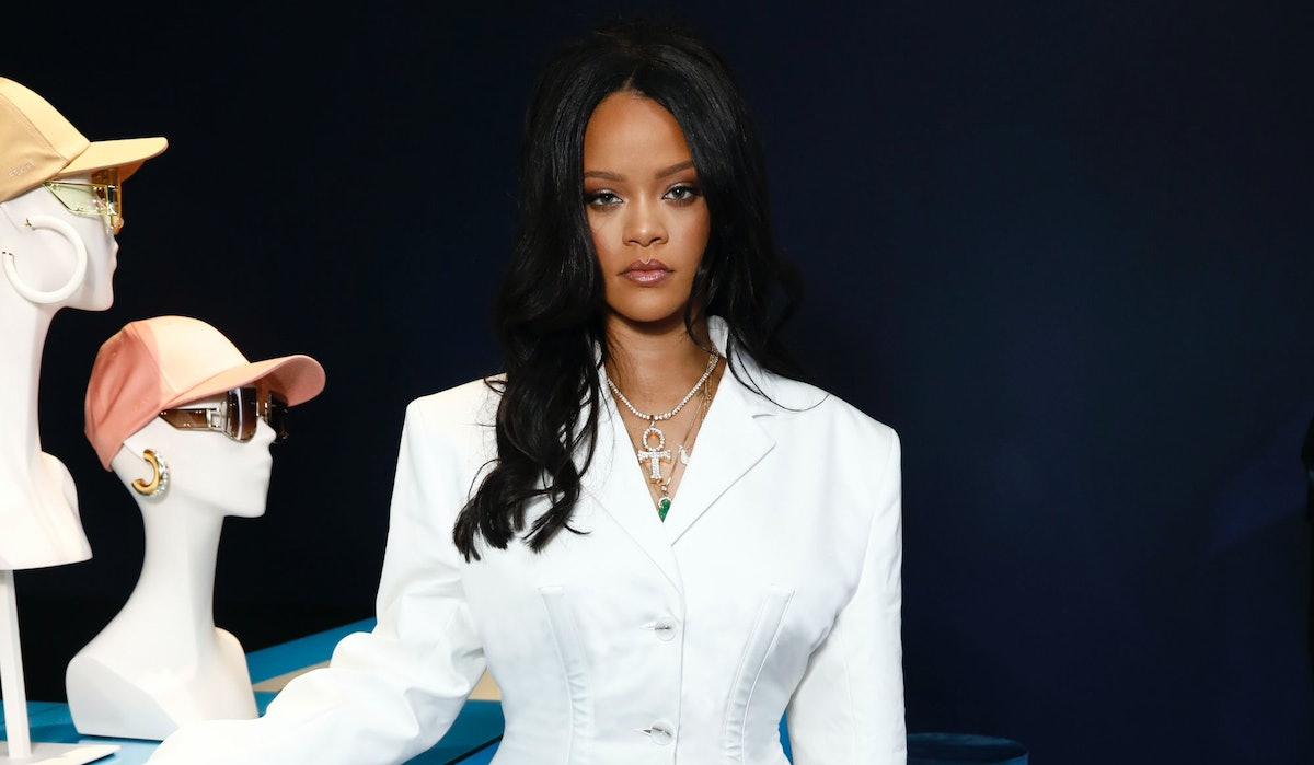 Rihanna's Fenty Fashion Line Lookbook Is Finally Here — This Is What We're Eyeing