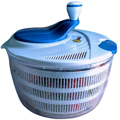Cave Tools Large Salad Spinner