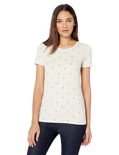 Amazon Essentials Crewneck T-Shirts (2-Pack)