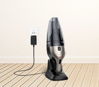 HoLife Rechargeable Hand Vacuum