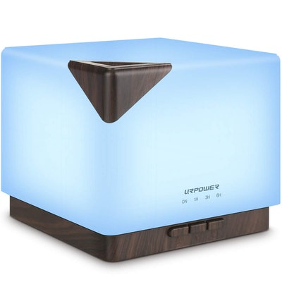URPOWER Square Aromatherapy Diffuser