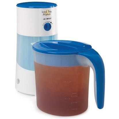 Mr. Coffee Iced Tea and Coffee Maker
