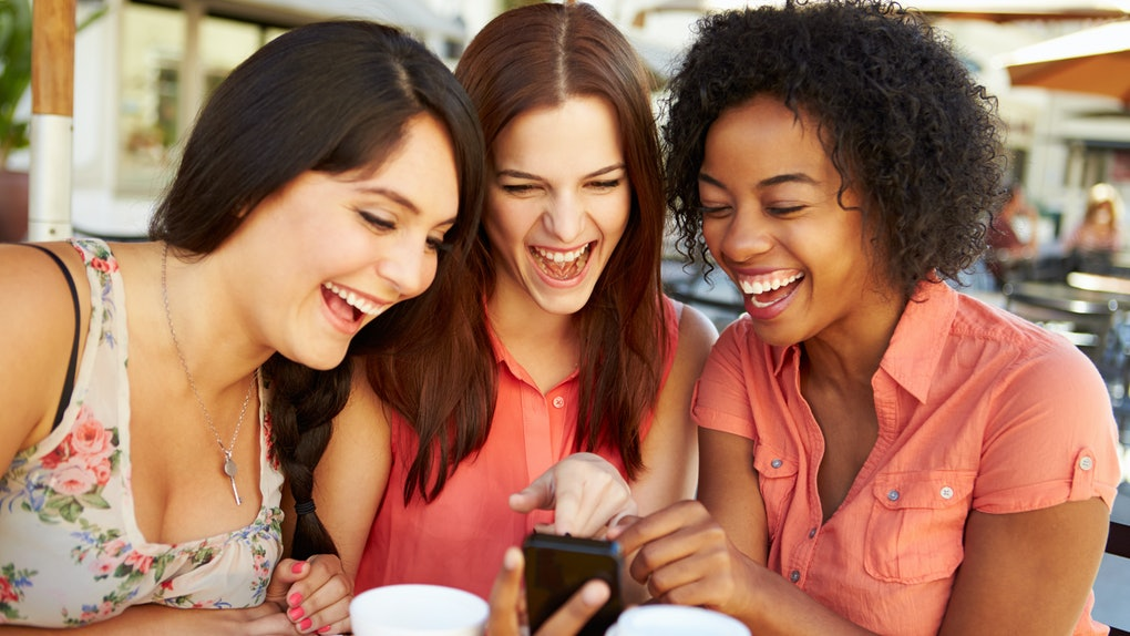 58 Group Chat Names For 3 Best Friends Because You Can T Stop