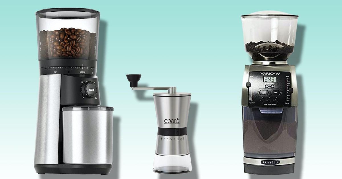 The 4 Best Burr Coffee Grinders