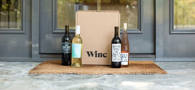 Wine Subscription Gift Card