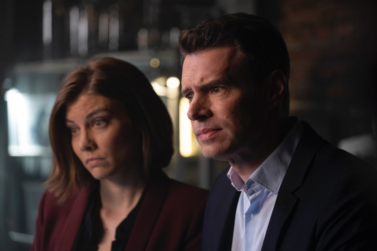 Will 'Whiskey Cavalier' Return For Season 2? There's A Chance The Show Could Come Back, Thanks To The Fans