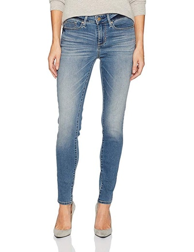 Signature by Levi Strauss & Co. Modern Skinny Jeans