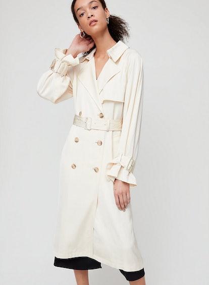 Babaton Carson Trench Coat