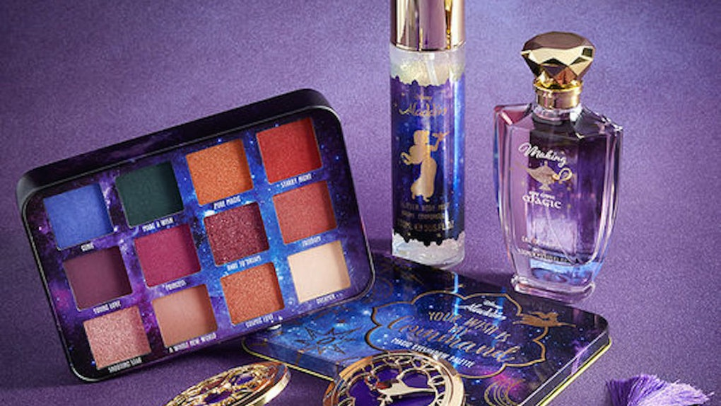 e8b33e5954f00 Where To Buy Primark's 'Aladdin' Makeup Collection For A Whole New ...