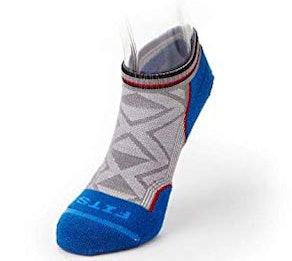 FITS Light Runner – Low: Stylish Men's Running Socks