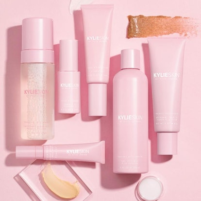 The Kylie Skin Set