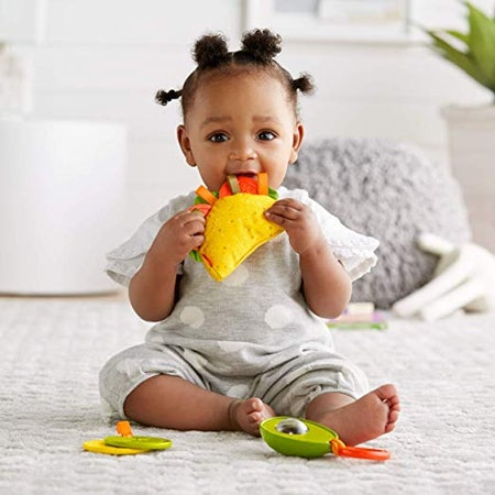 Fisher Price Taco Tuesday Sensory Set