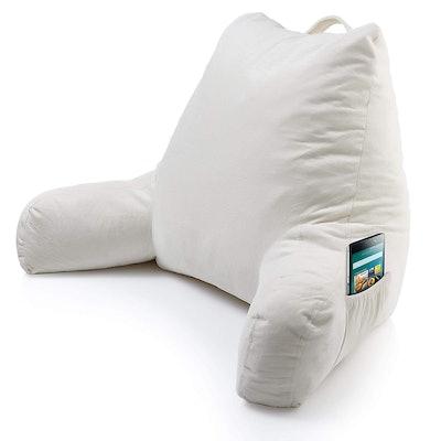 Keen Edge Home Foam Pillow