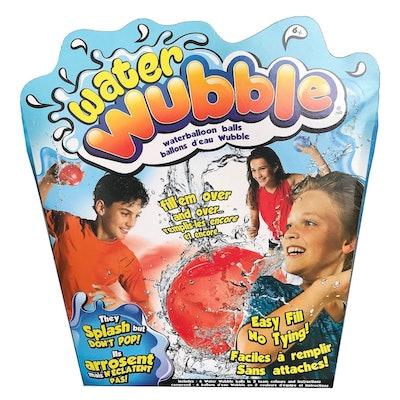 Waterwubble Water Balloon Bubbles