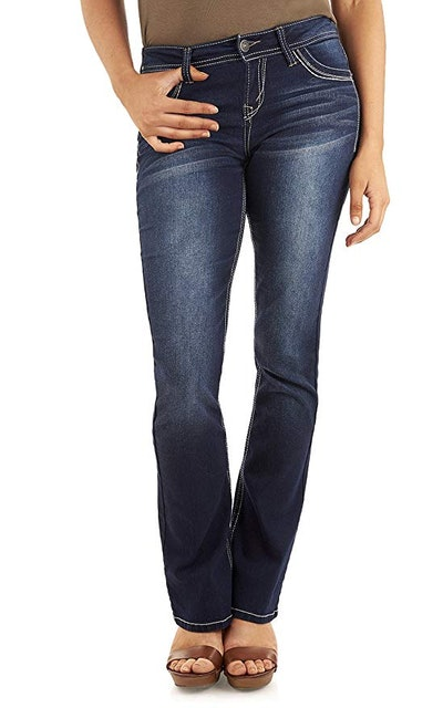 WallFlower Bootcut Denim Jeans