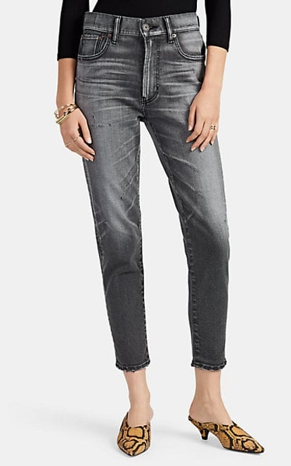 Helix Skinny Jeans
