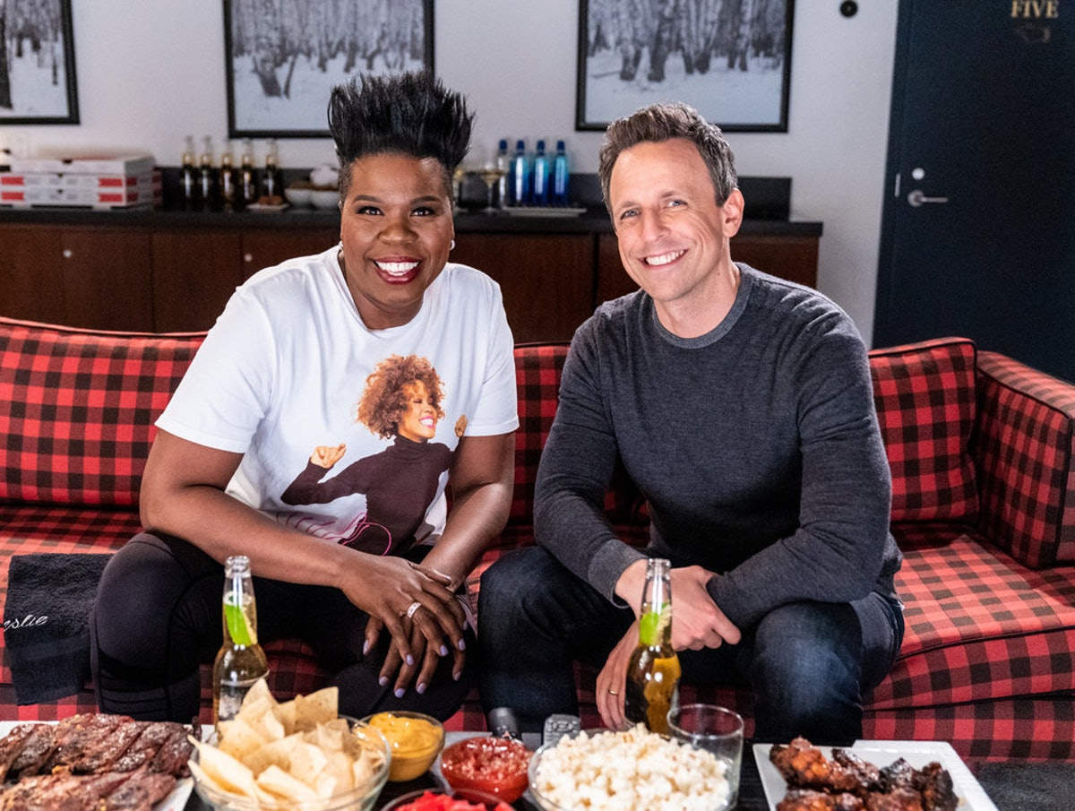 "Leslie Jones' Message To 'GoT' Fans Unhappy With The Finale Is Clear In The Last ""Game Of Jones"" — VIDEO"