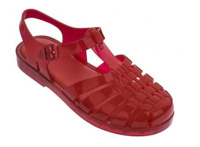 Possession Jelly Sandal