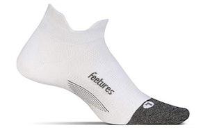 Feetures - Elite Ultra Light Athletic Running Socks for Men and Women