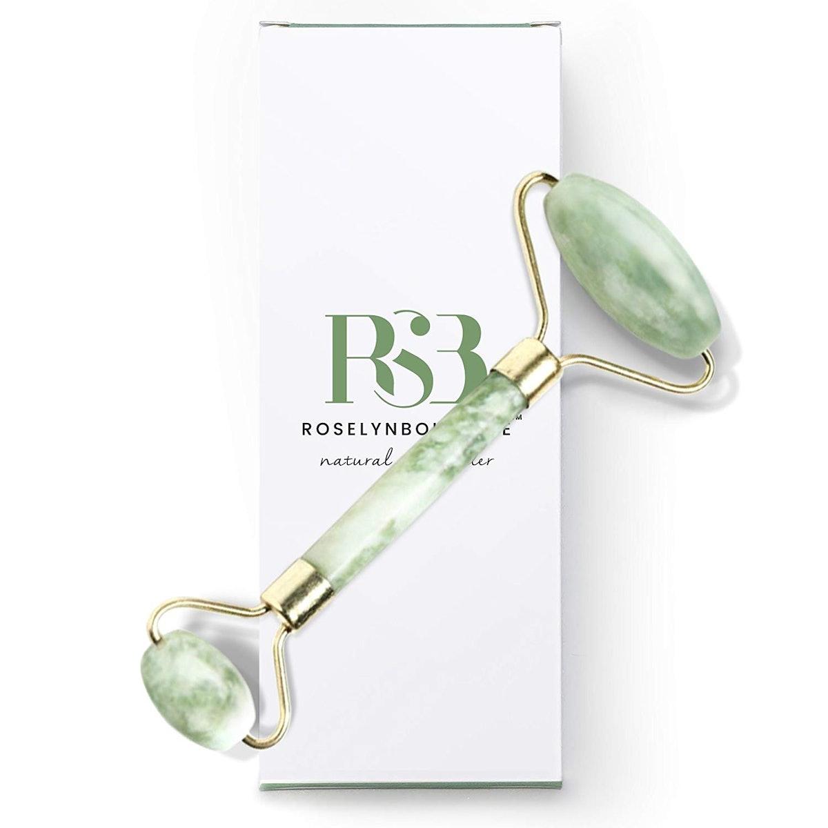 RSB Jade Facial Massage Roller