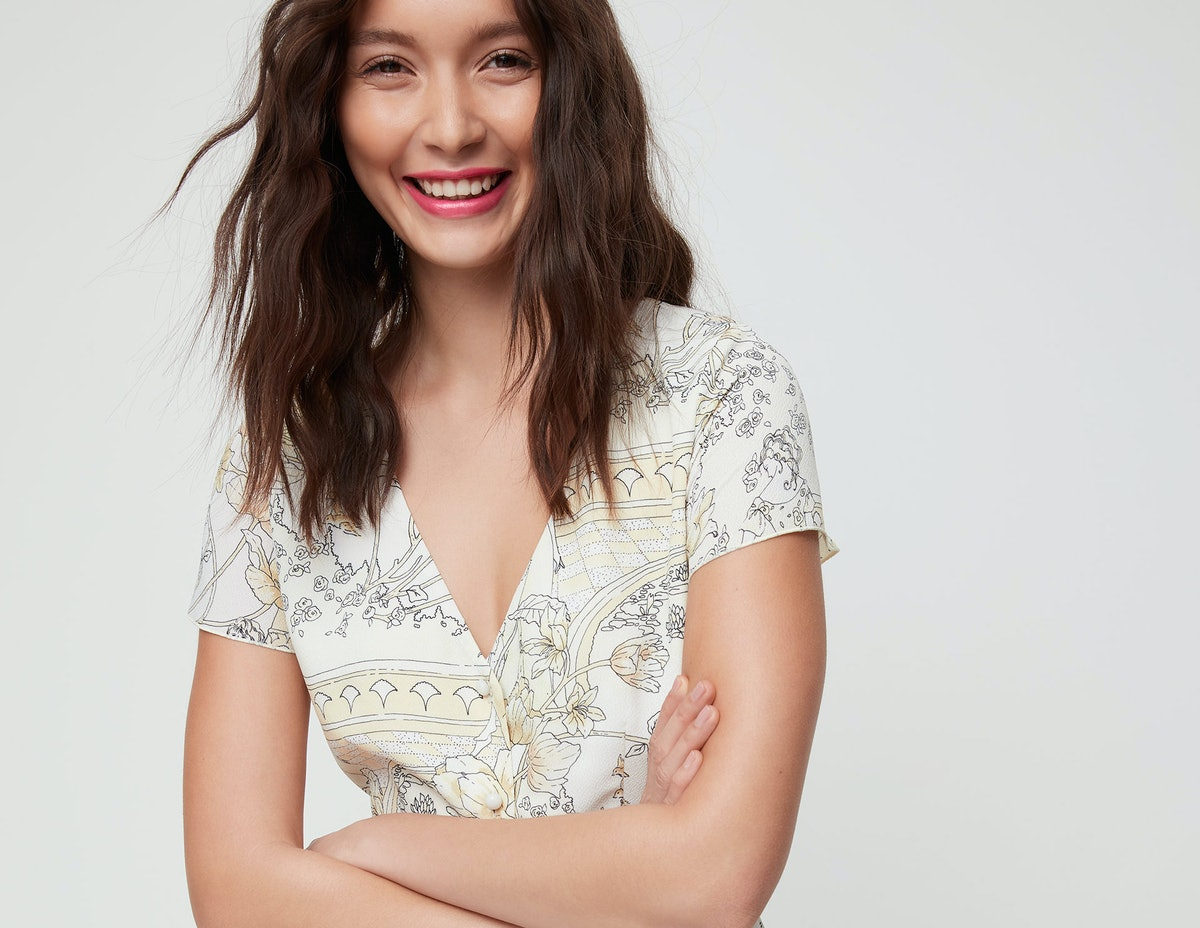 Aritzia's Memorial Day Sale Is Finally Here & You Should Add These 12 Pieces To Cart ASAP