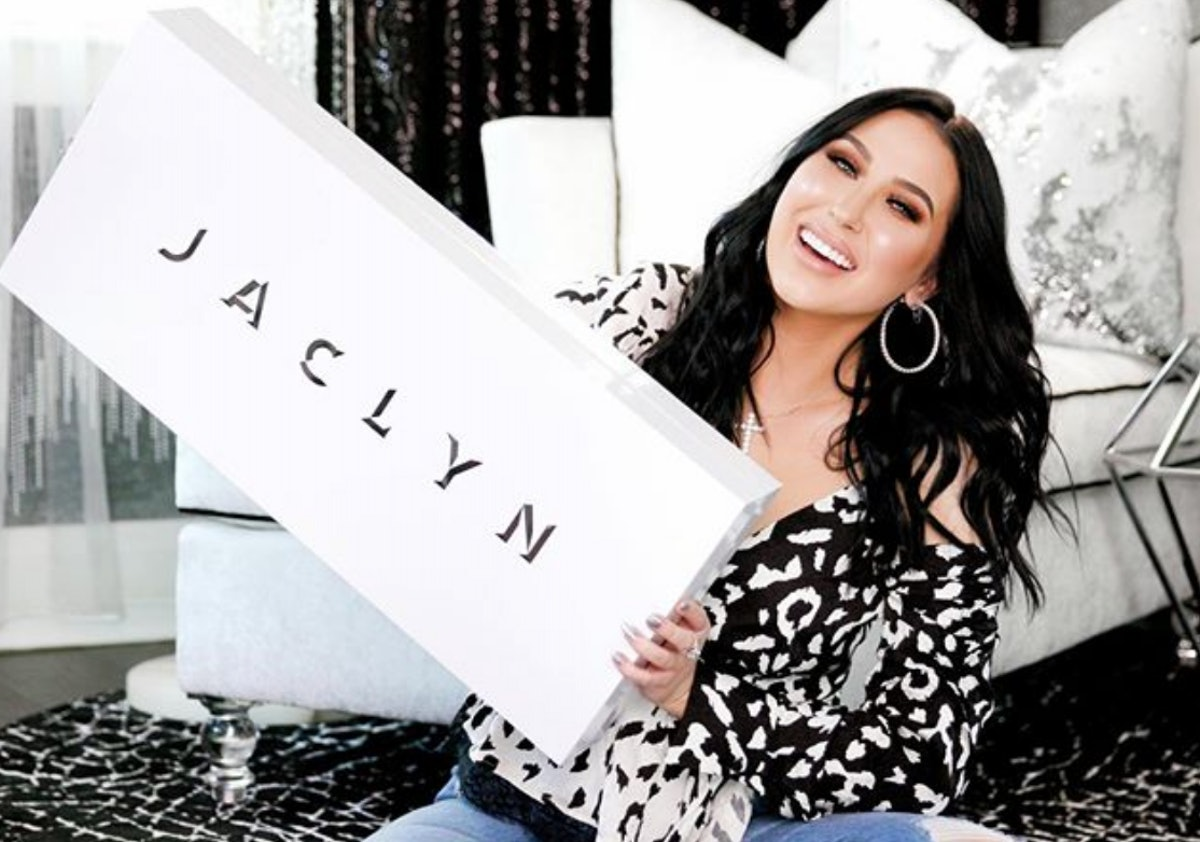 Jaclyn Cosmetics' So Rich Nude Lipsticks Have Been Revealed & There's A Nude Lippie For Every Skin Tone