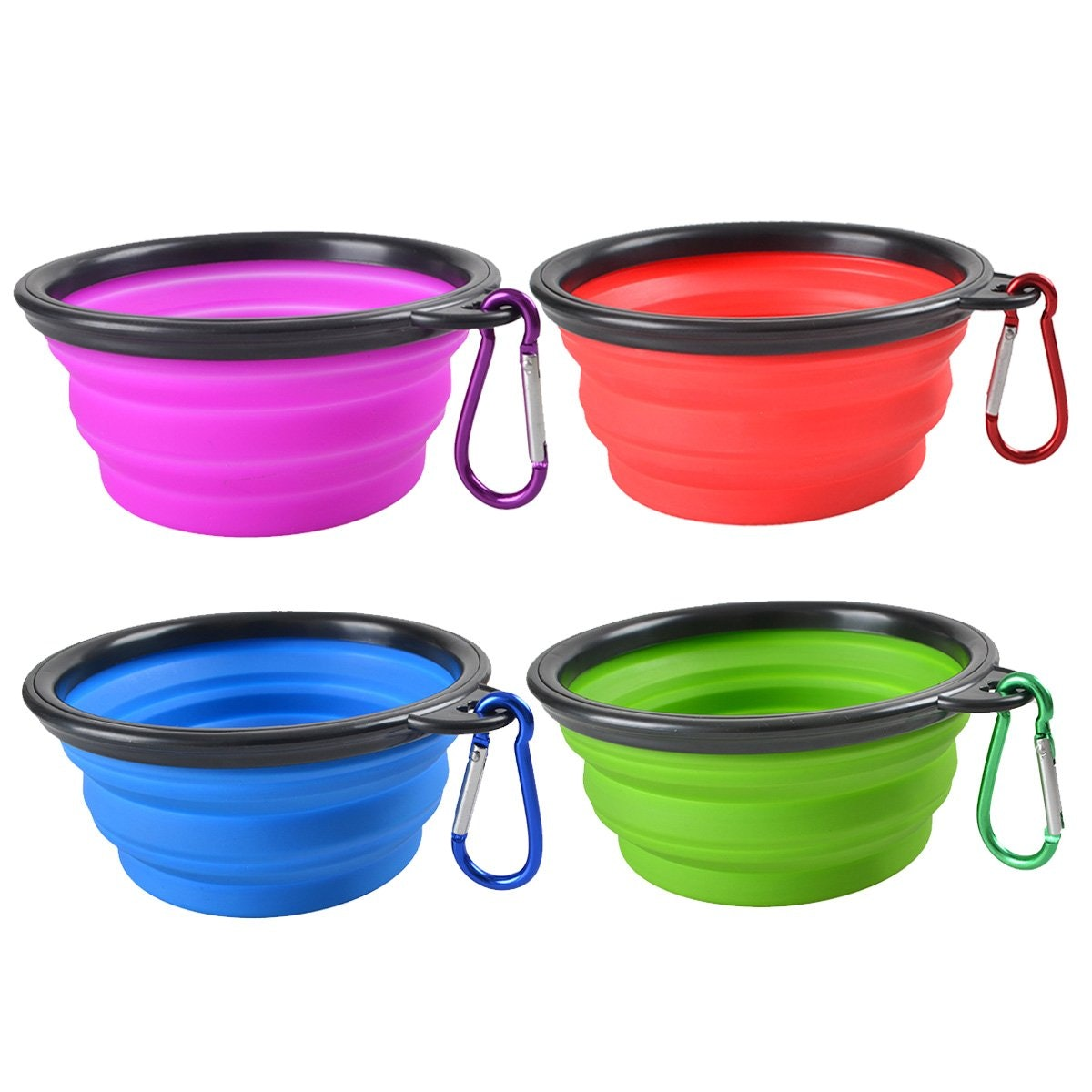 Guardians Collapsible Dog Bowl