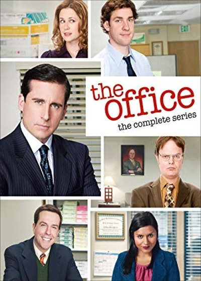 The Office Complete Series DVD Set