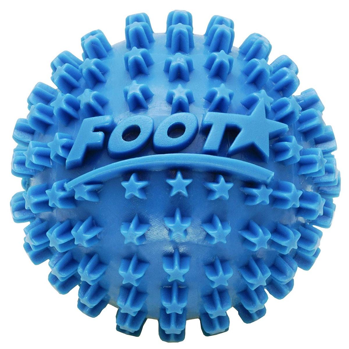 Body Back Foot Star Massage Ball & Roller Massager