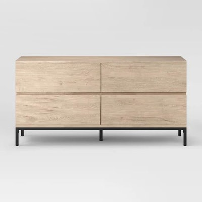 Loring 4 Drawer Dresser - Project 62™