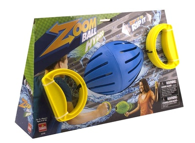 Goliath Zoom Hydro Ball