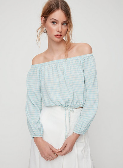 Wilfred Eleanora Blouse