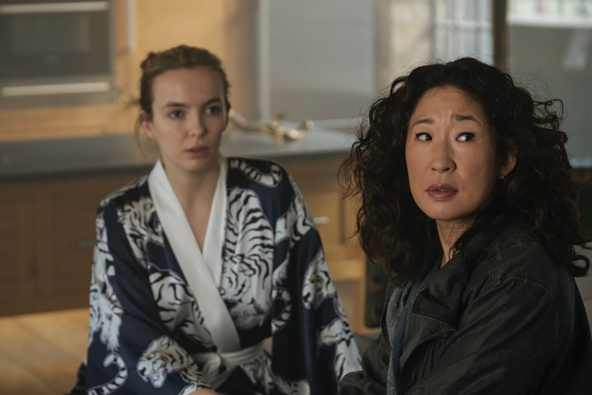 When Does 'Killing Eve' Season 3 Premiere? Fans Have One Thing To Look Forward To In The Meantime