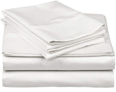 Thread Spread 1000-Thread-Count Egyptian Cotton King Sheets